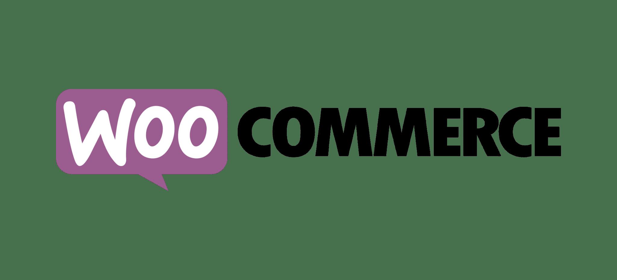 WooCommerce Logo - Bear North ECommerce